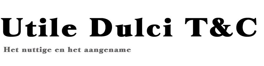 Utile Dulci Training & Coaching - Nijmegen